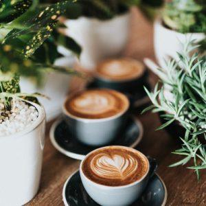 koffie spiritualiteit